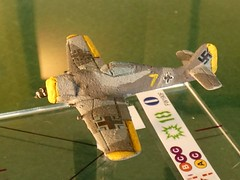P1010685 (robertobagna) Tags: wargame wwii wings glory games massa ala wasp war world ii