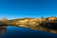 Buitrago del Lozoya (rodrigo.n.lopez) Tags: madrid españa spain buitrago buitragodellozoya landscape landscapephotography reflejo reflect