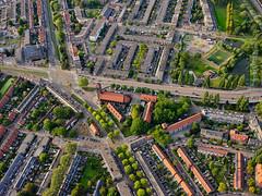 SMS_20190914_0623_A3+_Luchtfoto_Rotterdam-Zuid_Fcr.jpg (Luchtfotografie SiebeSwart.nl Aerial Photography) Tags: holland rotterdam luchtfoto birdseyeview netherlands stad stadsgezicht nieuwemaas kopvanzuid city nederland cityscape aerial vogelvluchtperspectief town aerialphoto zuidholland nederlandnetherlands