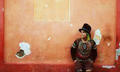 Street girl (Harry Szpilmann) Tags: sancristobaldelascasas chiapas streetphotography girl sexy woman latina hippie mexico mexique