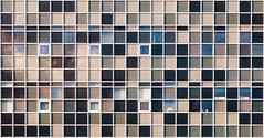 IMG_2352.JPG (esintu) Tags: grid windows sunset building architecture geometric abstract ghent gent belgium