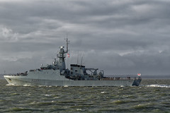 IMG_3421aa_DxO  *** Best viewed full screen *** (alanbryherhowell) Tags: hms medway royal navy portsmouth river class patrol ship