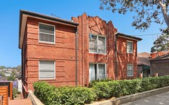 3/339A Alfred Street North, Neutral Bay NSW
