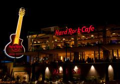 Hard Rock Cafe Playa Del Ingles (Infernal elf) Tags: gran canaria hard rock