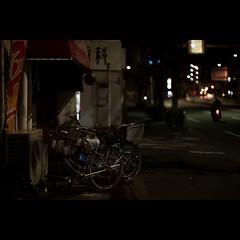 Night # 2 (alleys) Tags: 85mm 8512 planar night
