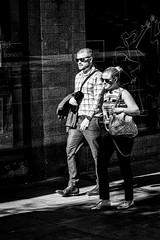 Spotlit (Chris (a.k.a. MoiVous)) Tags: streetphotography citywestprecinct adelaidecbd streetlife