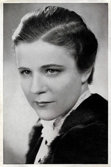 Paula Wessely in Maskerade (1934)