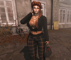 #1047 (ღMandarine12ღ) Tags: scandalize besom bagblauvelt addams catwa head bento maitreya bodymesh avatar virtual girl sexy mode slfashion slblogger slhair sloutfit slbag secondlifephoto sl secondlife 2ndlife slevent equal10 collabor88