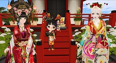 Year of the Rat (Cla Jones) Tags: asr sl anime secondlife aeon belleza freya himedream cute girls meme irrisistible chibit sen2 monso kokec oinc utilizator m4venus maitreya severedgarden vco amiable soruminyokai dreamcatcher schadenfreude m2 kaerri
