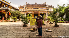 Hoi An, Vietnam (05) Pháp Bảo Temple (Lцdо\/іс) Tags: viêtnam vietnam southeast asia asian southeastasia phápbảo temple hoian