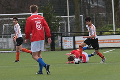 "HBC Voetbal • <a style=""font-size:0.8em;"" href=""http://www.flickr.com/photos/151401055@N04/49379219508/"" target=""_blank"">View on Flickr</a>"
