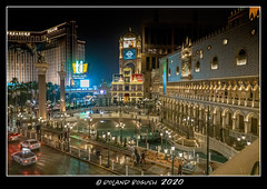 St Marks, Venice, Nevada -  complete with canals! (Roland Bogush) Tags: lasvegas sonyrx100mk7
