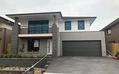Lot 1210 Kendall Place, Kellyville NSW