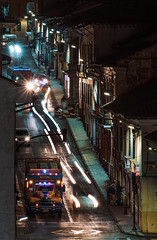 Quito At Night (szeke) Tags: quito ecuador