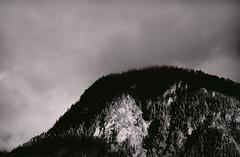 Paradis - Le Petit Bornand-les-Glieres (paulgrover_studio) Tags: mountain landscape hill outdoors mountainouslandforms clouds peak blackandwhite monochromephotography mist cloudy monochrome outdoor nature france alps frenchalps