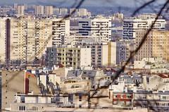 65 Paris Janvier 2020 - le quartier de Flandres vu depuis Montmartre (paspog) Tags: paris france janvier januar january 2020 flandres