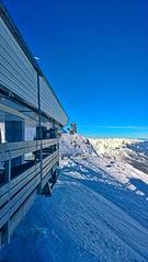 Way Up (gabriel.gallozzi) Tags: snow landscape france alpes white winter day lights light