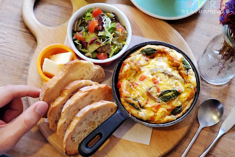 49379445201 882ca7bd51 c - 帶點小酒館風格的澳式早午餐,Juggler cafe餐點食材和口味有花心思,早午餐控覺得很可以!