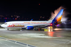 Jet2 G-JZHT 11-1-2020 (Enda Burke) Tags: avgeek aviation jet2 jet2com jet2holidays canon canon7dmk2 runway travel takeoff taxiing taxiway inn innsbruck austria lowi departure boeing boeing737 b737800 boeing737800 airplane airport