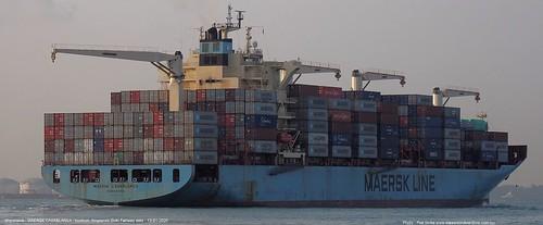 maersk casablanca@piet sinke 13-01-2020