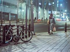2346/1736'z (june1777) Tags: snap street alley seoul night light bokeh fujifilm gfx 50r mamiya 645 80mm f19 12800 seonleung vin9 adcn