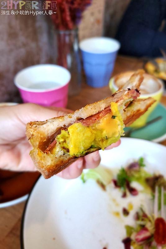 49379644142 da1a91df83 c - 帶點小酒館風格的澳式早午餐,Juggler cafe餐點食材和口味有花心思,早午餐控覺得很可以!