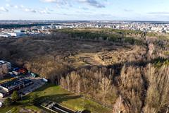 Power station surroundings (piotr_szymanek) Tags: drone outdoor landscape powerstation