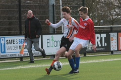 "HBC Voetbal • <a style=""font-size:0.8em;"" href=""http://www.flickr.com/photos/151401055@N04/49379677596/"" target=""_blank"">View on Flickr</a>"