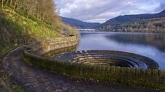 ladybower reservoir (Royston King) Tags: landscapes reservoirs ladybower peakdistrict derbyshire xt3