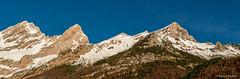 DSC0840 Panorámica del Circo de Pineta, Pirineo aragonés (Ramón Muñoz - Fotografía) Tags: pirineo pirineos huesca españa spain valle de pineta montañas pirenaicas cordillera los