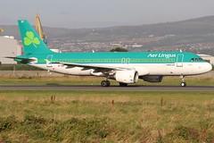 Aer Lingus EI-DEF BHD 10/09/19 (ethana23) Tags: planes planespotting aviation avgeek aircraft aeroplane airplane airbus a320 aerlingus shamrock ei