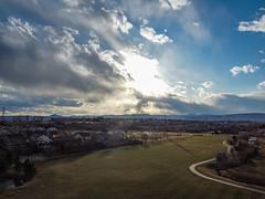 Arvada - Stenger Lutz (Simon Foot) Tags: dramaticsky aerialphotography denver sunset arvada co djimavicmini fall clouds november drone dji skies outdoors djimavic 2019 mavicmini aerial autumn colorado unitedstatesofamerica
