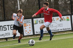 "HBC Voetbal • <a style=""font-size:0.8em;"" href=""http://www.flickr.com/photos/151401055@N04/49379875482/"" target=""_blank"">View on Flickr</a>"