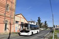 Marmande - Otokar Vectio C- 28/12/18 (Jérémy P.) Tags: otokar vectio c vectioc evalys fiageo marmande lotetgaronne bus autobus transports transportsencommun