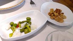 Bell-Lloc (2019) (encantadisimo) Tags: encurtidos olivas coliflor chicharrones guindilla