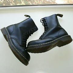 Steel toe (New Rock Boots & Dr Martens) Tags: abused dark laced hardlyworn safetyboots laces black boots broken boot brokenin combat fuckingboots rock dirty drmartens distressed dust docs emo leather fetish heavvy wellworn heel fetiesh finehaircell safety goth original hi shaft trashed trash vintage punk sole moto nonnsafety new outfit originals toe soles wornout ruined steeltoe stickysoles stained used unlaced