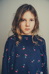 January 13th portrait (manuel ek) Tags: meya portrait girl face female kid child studio light flash godox ad400pro sony a7r3 manuelekphoto porträtt flicka