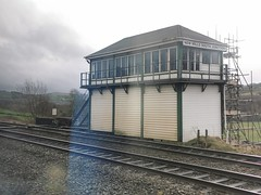 Photo of New Mills South Junction