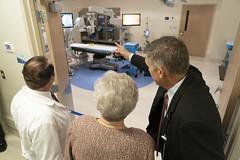 Swaid Swaid Hospital Ribbon Cutting