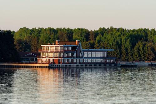 Volga River 221 ©  Alexxx Malev
