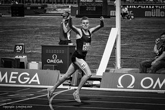 Victory! (Holfo) Tags: birmingham british athletics diamondleague nikon d750