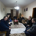 Bishops Pastoral Visitations to Christian families in Gaza