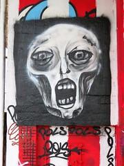 Keep Punching Joe / DOK centrale - 13 jan 2020 (Ferdinand 'Ferre' Feys) Tags: gent ghent gand belgium belgique belgië streetart artdelarue graffitiart graffiti graff urbanart urbanarte arteurbano ferdinandfeys