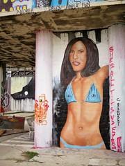 Jamie Answord / DOK centrale - 13 jan 2020 (Ferdinand 'Ferre' Feys) Tags: gent ghent gand belgium belgique belgië streetart artdelarue graffitiart graffiti graff urbanart urbanarte arteurbano ferdinandfeys jamie