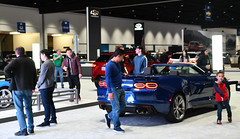 January 11: Silicon Valley Auto Show