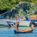 2019 - Vietnam-Avalon-Long Khanh A - 12- Xáng Canal - Casting a Wide Net