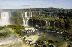 Cataratas del Iguazú (NatyCeballos) Tags: cataratasiguazu cataratas argentina landscape paisage paisaje agua water maravillanatural naturaleza