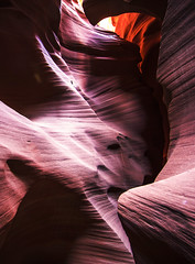 Slot Canyon (CraDorPhoto) Tags: canon5dsr landscape outdoors outside nature usa arizona slotcanyon sandstone rockformations