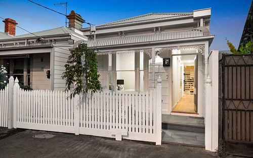 39 Lyell St, South Melbourne VIC 3205