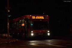 98 - 336 - 11.06.2014 (VictorSZi) Tags: romania bus bucharest bucuresti transport rocar rocarautodromo june iunie nikon nikond3100 ratb militari